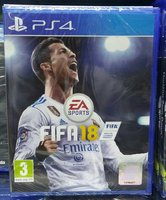 Ps4 game-FIFA 18