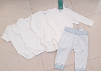 Used Brand new baby items, size 6-9M in Dubai, UAE
