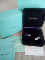 Tiffany &Co bangle