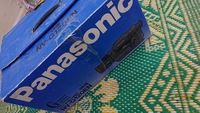 Used Panasonic video camera not working in Dubai, UAE