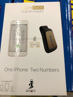Used ISim Duos for iPhone  in Dubai, UAE