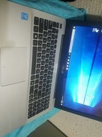 Used Asus i5 Bigscren Laptop 8GB RM 4GB graph in Dubai, UAE