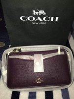 Used Original Coach Sling bag with Warranty in Dubai, UAE