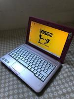 Used Sony vaio PCG -21311U mini cute laptop👍 in Dubai, UAE