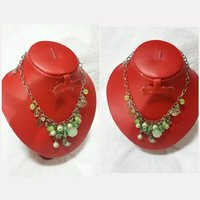 Amazing new NECKLACE CRYSTAL.