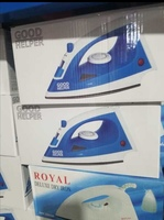 Used Royal Deluxe Dry Iron in Dubai, UAE