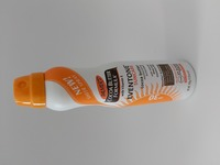 Used New suncare spray with coconut oil in Dubai, UAE