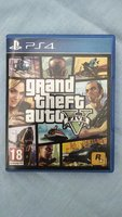 Used GTA V - grand theft auto 5 in Dubai, UAE