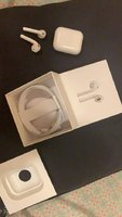 Used Apple Air pods in Dubai, UAE