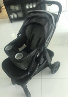 Used Stroller GRACO in Dubai, UAE