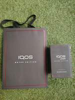 Used IQOS 3 duo motor edition in Dubai, UAE