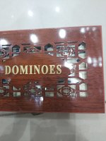 Used Dominoes in Dubai, UAE