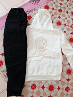 Used Hoodies with pants Elimi11835 in Dubai, UAE