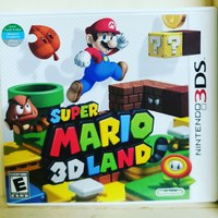 Used 3DS Super Mario 3D World in Dubai, UAE