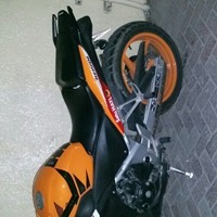 Used Bike 056 3699474 in Dubai, UAE