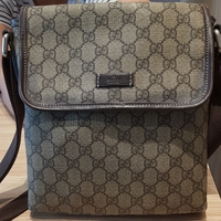 Used Used Original Gucci Messenger Bag in Dubai, UAE