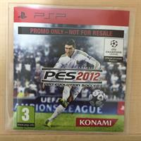 Used PES 2012 - PSP in Dubai, UAE