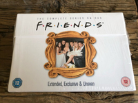 "Original ""Friends"" Complete Series"