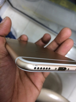Used I'm sailing IPhone 6 64 gb in Dubai, UAE