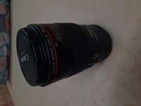Used Canon EF 100mm f2.8L Macro IS USM Camera in Dubai, UAE