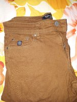 Used Offer brown jeans splash in Dubai, UAE