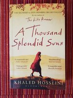 Used A thousand Splendid Suns in Dubai, UAE