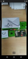 Used Xbox One S 500GB in Dubai, UAE