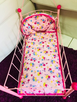 Used Baby Doll Crib  in Dubai, UAE