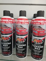 Used Fw1 wash & wax in Dubai, UAE