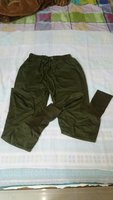 Active Pants Green (Size-M)