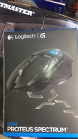 logitch 502 mouse