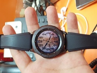 Used Samsung Galaxy Gear S3 Frontier in Dubai, UAE