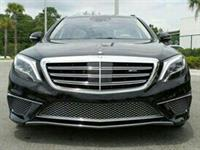 Used 2015 Mercedes-Benz S65 AMG for sale in Dubai, UAE