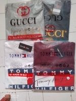 Used 3XL Tshirt 4pcs in Dubai, UAE
