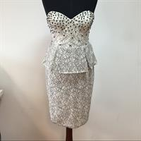 Used Dress # Lipsylondon# New in Dubai, UAE