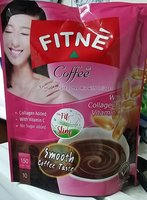 Used FITNE COFFEE 2PACKS(20SACHET) in Dubai, UAE