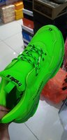 Used Balenciaga Green size is 43 in Dubai, UAE
