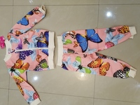 Used Girl clothing set size 10 new in Dubai, UAE