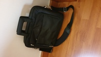 Used New dell laptop bag in Dubai, UAE
