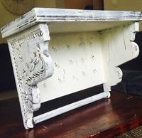 Shabby Chic Garderobe Or Key Box