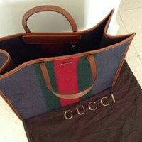Used Brand new Gucci bag #halfAdate in Dubai, UAE