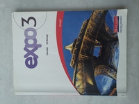 Used Expo 3 rouge french textbook in Dubai, UAE