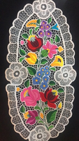 Used Handmade embroidery tablecloths  in Dubai, UAE