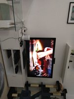 "Used LG 47"" full hd in Dubai, UAE"
