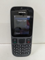 Used Nokia 100 small mobile in Dubai, UAE
