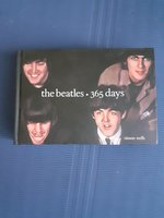Used The Beatles 365 days ( book) in Dubai, UAE