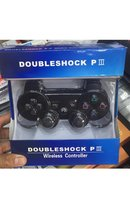 Used Double shock P111 wireless controller in Dubai, UAE