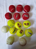 Used Deal 3(15 balls for cricket lovers) in Dubai, UAE