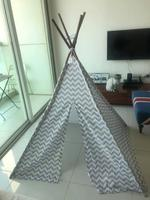 Used Teepee tent in Dubai, UAE