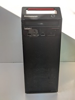 Used Lenovo Thinkcentre i3 desktop in Dubai, UAE